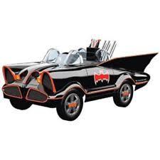 2017 hallmark kiddie car classics batman tv series 1966 batmobile