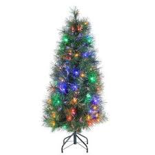 5 5 ft and artificial trees trees