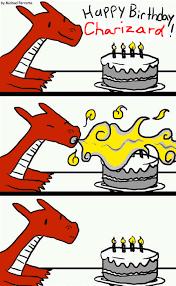 Pokemon Birthday Meme - the never ending birthday fixed for r pokemon pokemon