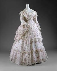 dress french the met