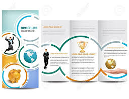brochure design software home design flyer design stock illustrations cliparts and royalty