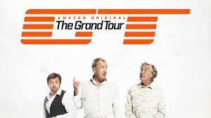 porsche hybrid grand tour the grand tour u0027 premieres on amazon prime