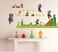 Kids Room Wall Decor Stickers by Game Room Wall Decor Foter
