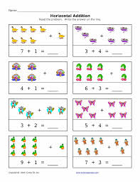 best ideas of addition worksheets sums to 10 for your worksheet