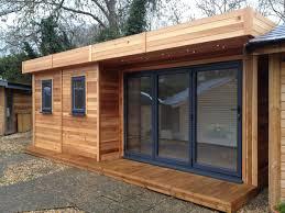 Garden Shed Office Interesting 20 Modern Garden Office Decorating Inspiration Of