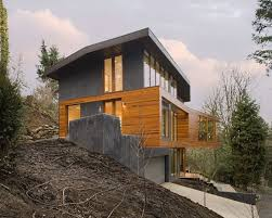 hillside house plans house plans for hillside lots