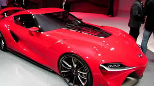 custom toyota supra twin turbo 2015 toyota supra youtube