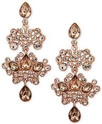 gold chandelier earrings chandelier earrings shop for and buy chandelier earrings online