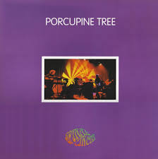 porcupine tree spiral circus vinyl lp at discogs