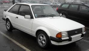 ford escort 18 xr3 photo gallery complete information about