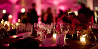 Event Planners Executive Team Events