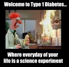 One Word Diabeetus Meme - 24 diabetes memes that are hilariously true love brainy quote