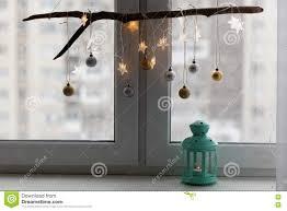 window sill christmas decorations u2013 decoration image idea