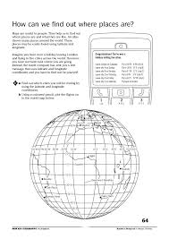 introduction to geography pack