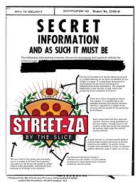 streetza logo the meaning behind it street za