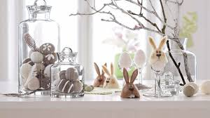 best easter decorations delightful modest easter home decorations 140 best easter
