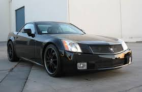 cadillac with corvette engine cadillac xlr v technical details history photos on better parts ltd