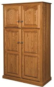 kitchen larder cabinets impeccable kitchen freestanding pantry photo kitchen freestanding