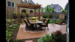 Landscaping Ideas Small Backyard by Garden Ideas Landscape Designs For Small Backyards Pictures