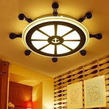eclairage chambre enfant bar salon déco marin le led luminaires de plafond éclairage