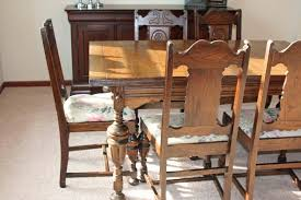 Fancy Dining Room Chairs Dining Room Chairs Used For Fine Used Dining Table And Chairs For