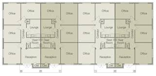 Condominium Plans Floor Plans Spring Ridge Office Condominiums Spring Tx Shb