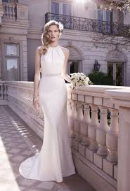halter wedding dresses 25 stunning halter neckline wedding dresses weddingomania