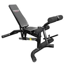 Weight Bench Leg Exercises Weight Bench Leg Extension By Bruteforce