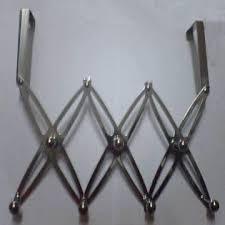 expandable over the door coat rack coat rail coat hanger clothes