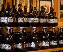 Russian Home 20 Bay Area Breweries Where You Can Take Home Beer Growlers