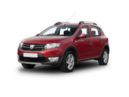 renault sandero stepway 2015 used dacia sandero stepway cars for sale in acton west london