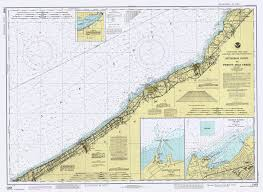 Lake Vermilion Map Office Of Coast Survey U0027s Historical Map U0026 Chart Project Image Catalog
