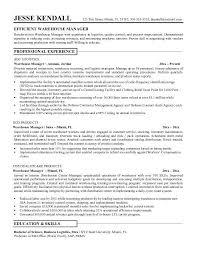 Sale Associate Job Description On Resume by Logistics Job Description Retail Operations Manager Job