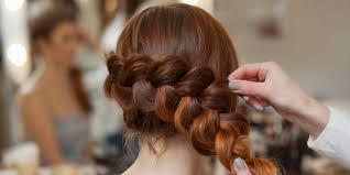 tutorial rambut 7 cara mengepang rambut sendiri yang terbaru bagus dan mudah