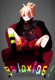 vocaloid halloween monster party night vocaloid 3 genderbend vocaloid galaxias genderbend