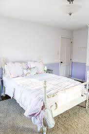 new girl bedroom new wallpaper in our little girl s bedroom bless er house