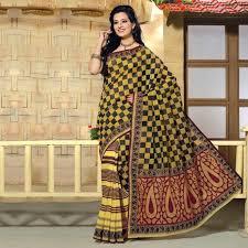 dhaka sarees printed cotton saree 2 textile today