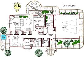 green house floor plans green homes house plans home deco plans