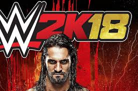 wwe 2k16 trailer reveals cover star stone cold steve austin seth rollins revealed as wwe 2k18 cover athlete