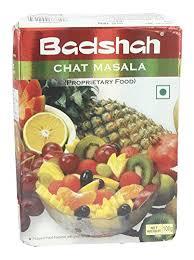qama cuisine badshah masala 100g box amazon in