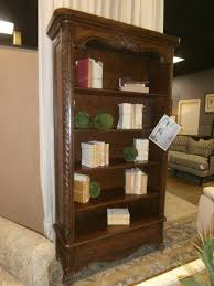 Hooker Bookcases The Missing Piece Daily Arrivals Office