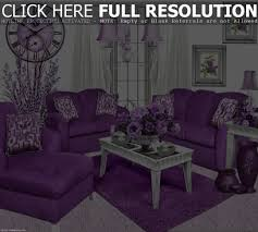 Purple Living Room Chair by Archaic Purple Living Room Design Come With White Gray Idolza