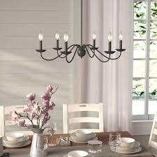 Dining Room Chandelier Lighting Chandeliers You Ll Wayfair