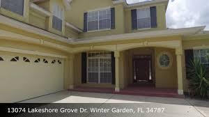 13074 lakeshore grove dr winter garden fl 34787 youtube
