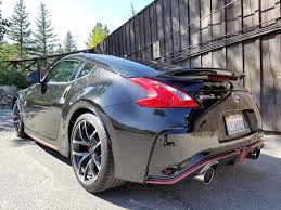 nissan fairlady 2017 review 4 days with the 2017 nissan 370z nismo ksl com