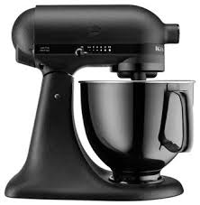 Black Tie Stand Mixer | artisan black tie limited edition 5 quart tilt head stand mixer