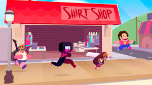 save the light game steven universe save the light rpg coming to consoles this summer