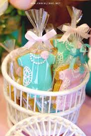 kara u0027s party ideas shabby chic baby shower kara u0027s party ideas