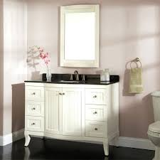Discount Bathroom Furniture Bathroom Cabinets Above Sink Frosted Glass Door Modern Bathroom