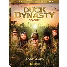 Duck Dynasty Home Decor Duck Dynasty Season 7 Walmart Com